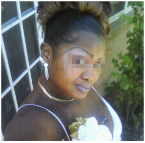 Beautiful Bridal Brows... mmm mmm.