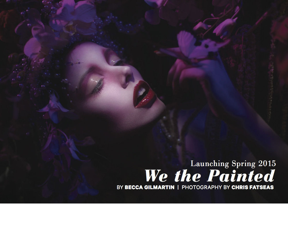 I have been finishing off my first book 'We The Painted' that also includes the written version of Makeup Artist Bootcamp! A book that will have you explore MINDSET and have you do practical activity to improve you makeup confidence, accuracy, creativity and brush skills. Due out in Sept... you can secure your pre sale at www.beccagilmartin.com/store/.... The next Mua Bootcamps are being held in Melbourne and Albury in June.