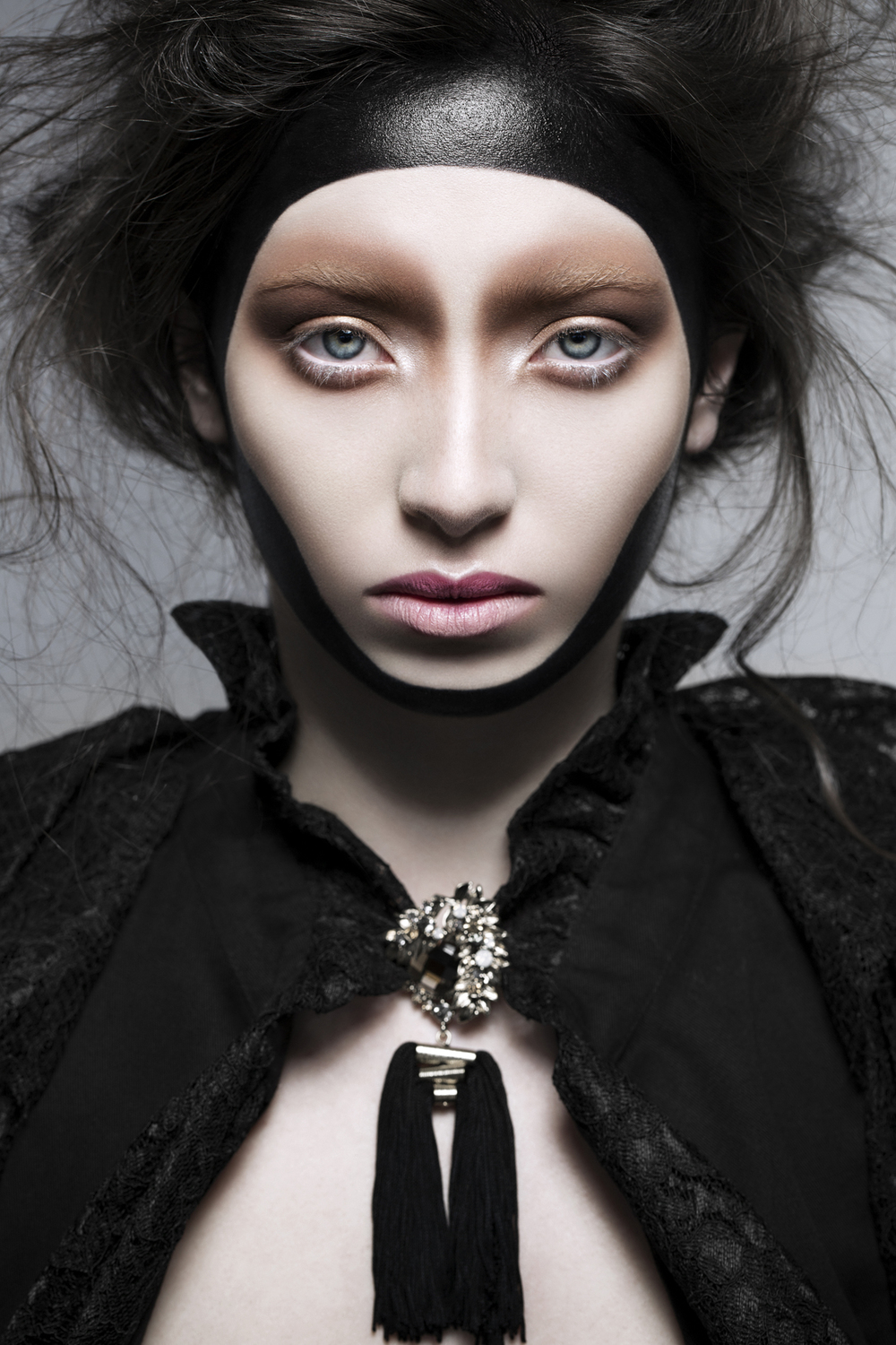 2015 Beauty Editorial WINNER Alana Mevissen