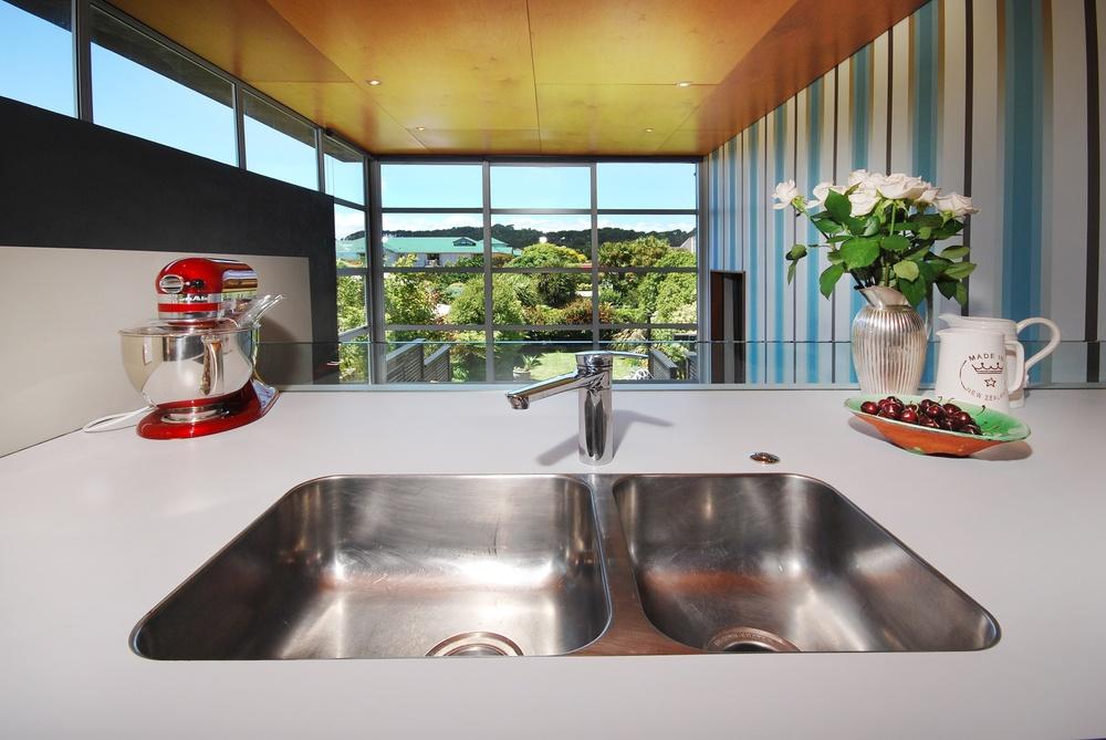 Berhampore kitchen renovation by Mandel Contracting