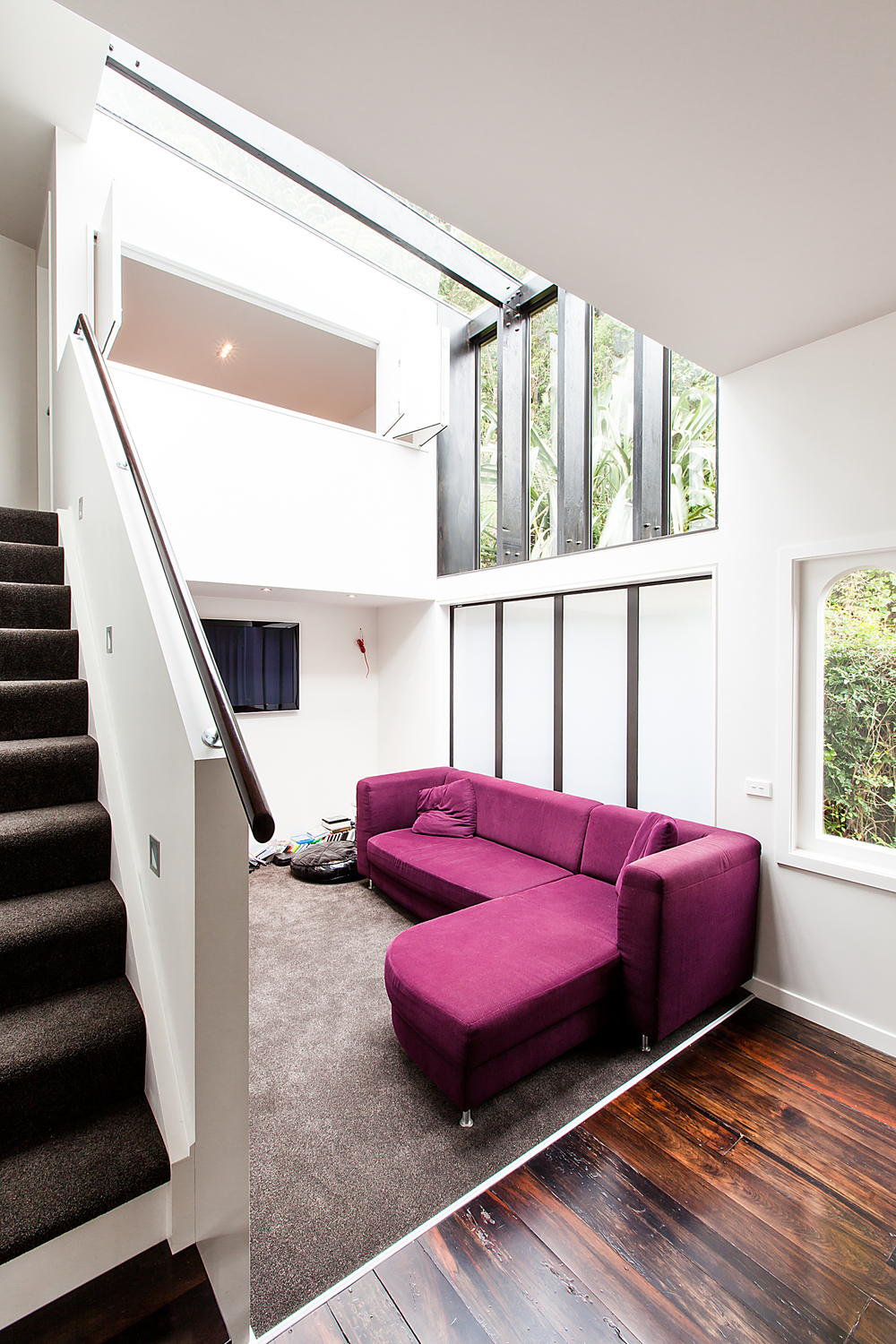 Wadestown villa renovation by Mandel Contracting