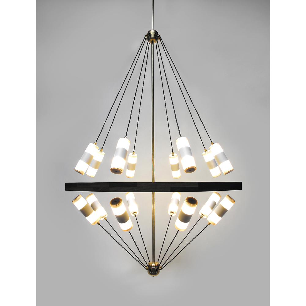 FLOAT CHANDELIER ⚡️magnetic⚡️  -2014-