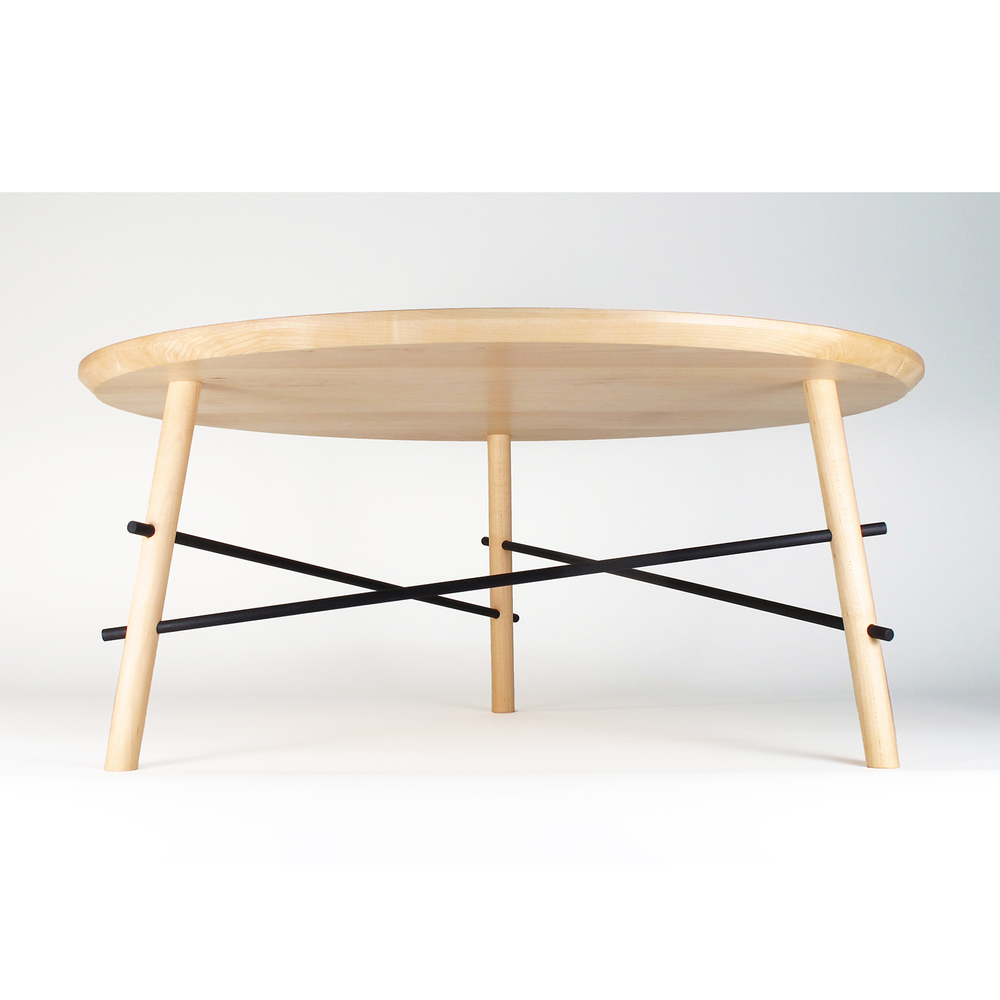 PICKUP COFFEE TABLE   -2013-