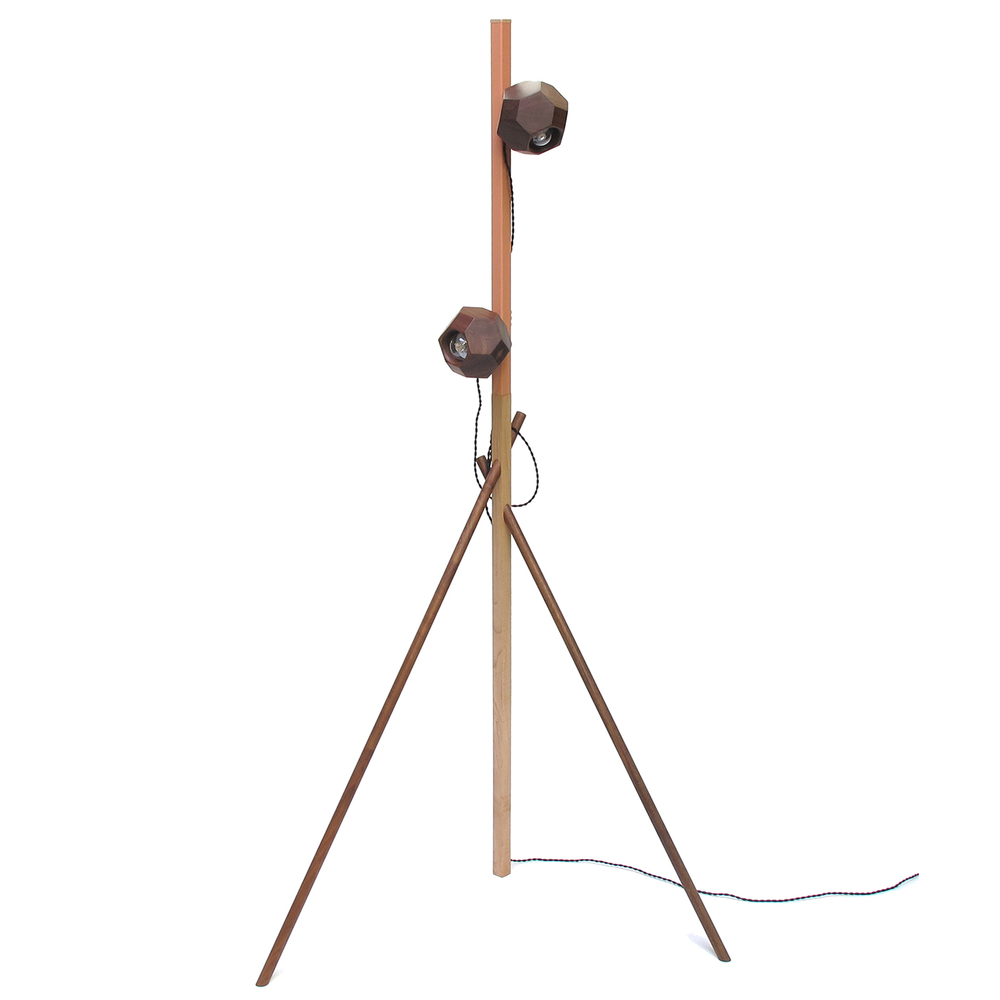 POLARIS TRI FLOOR LAMP ⚡️magnetic⚡️  -2013-