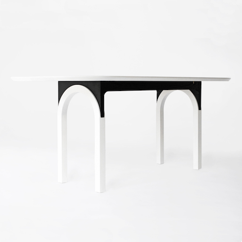 ARCH DINING TABLE   -2016-