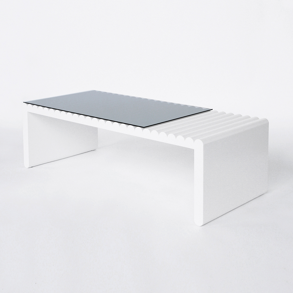 DUNE COFFEE TABLE   -2016-