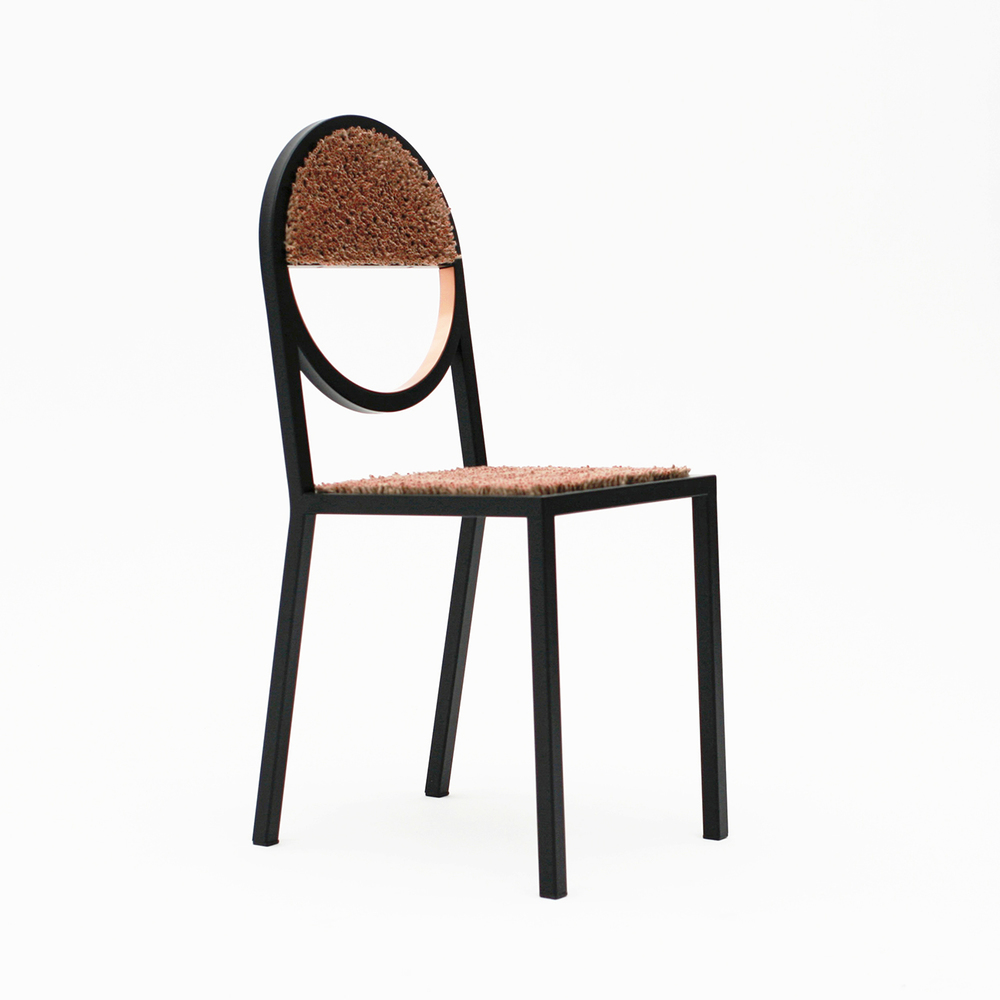 RING CHAIR   -2016-