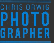 CHRIS ORWIG PHOTOGRAPHY