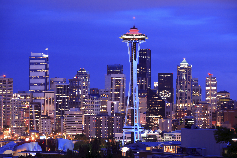 Beer Travels – Seattle, Washington
