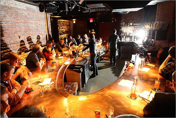 Beer Travels – Boston, MA