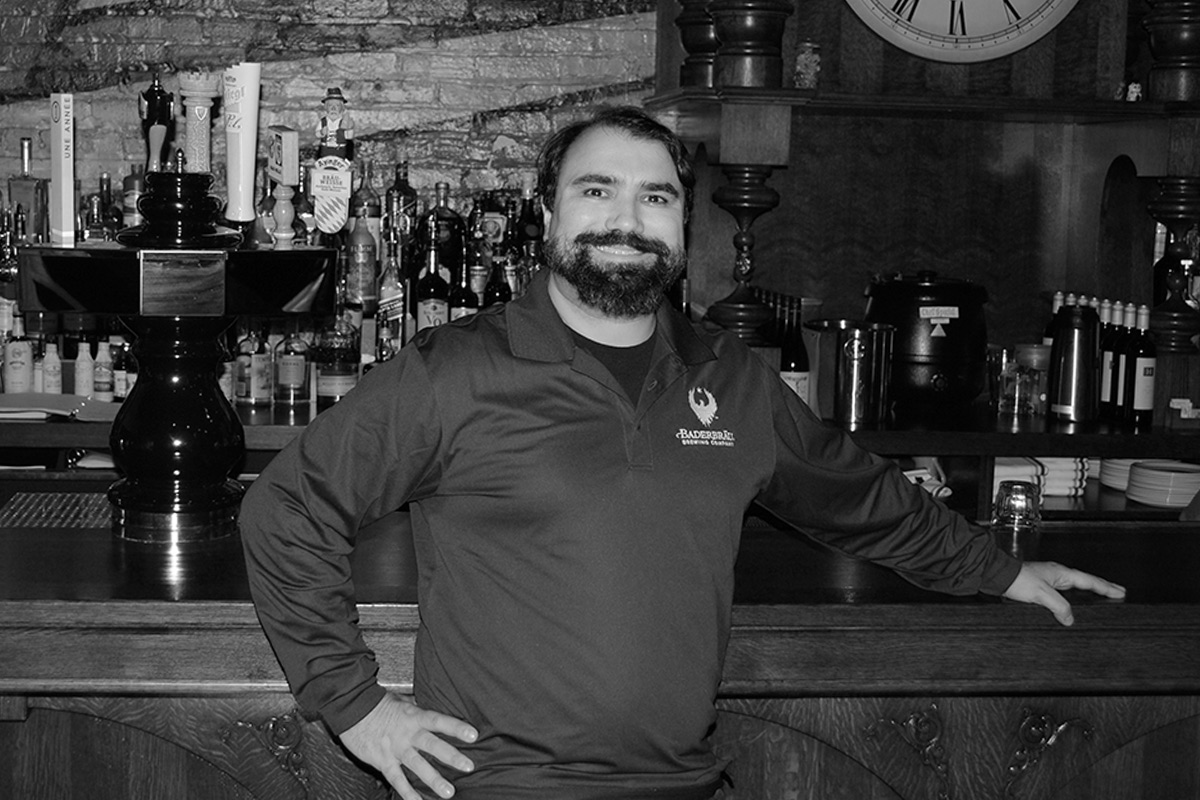 Brewer Chat: Reviving a Brand, with Rob Sama of Baderbräu