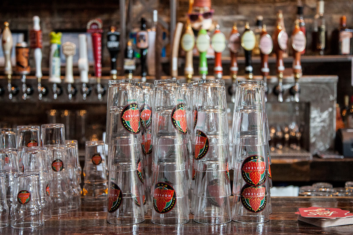 Updated: List of Beer Bars of Chicago