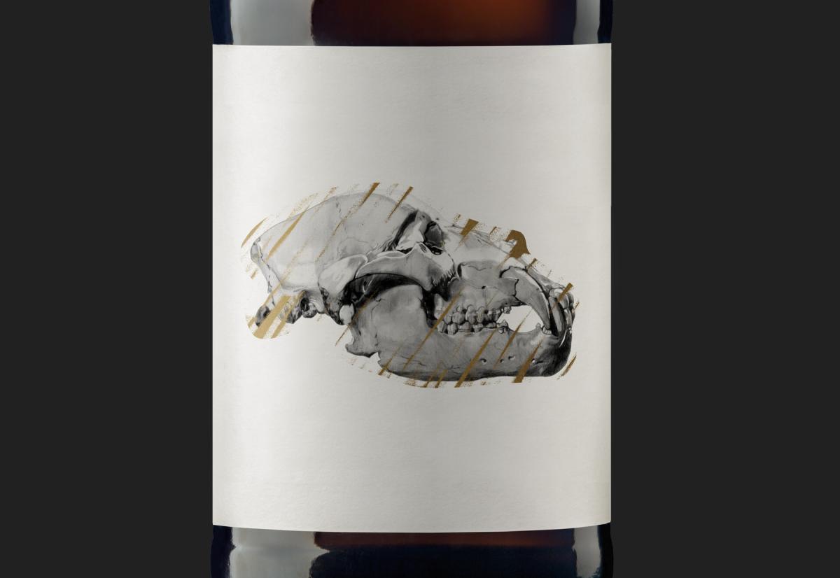 Beer & Branding: Dolina from Brebajes del Norte