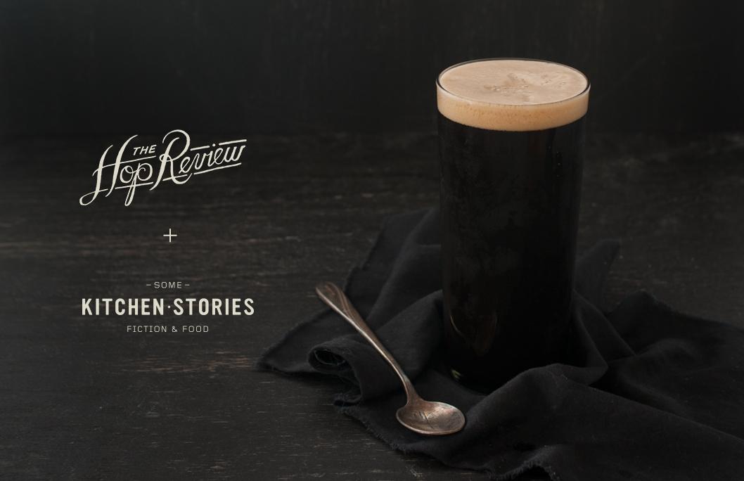 THR + SKS: Summer Calls for…Beer Floats.