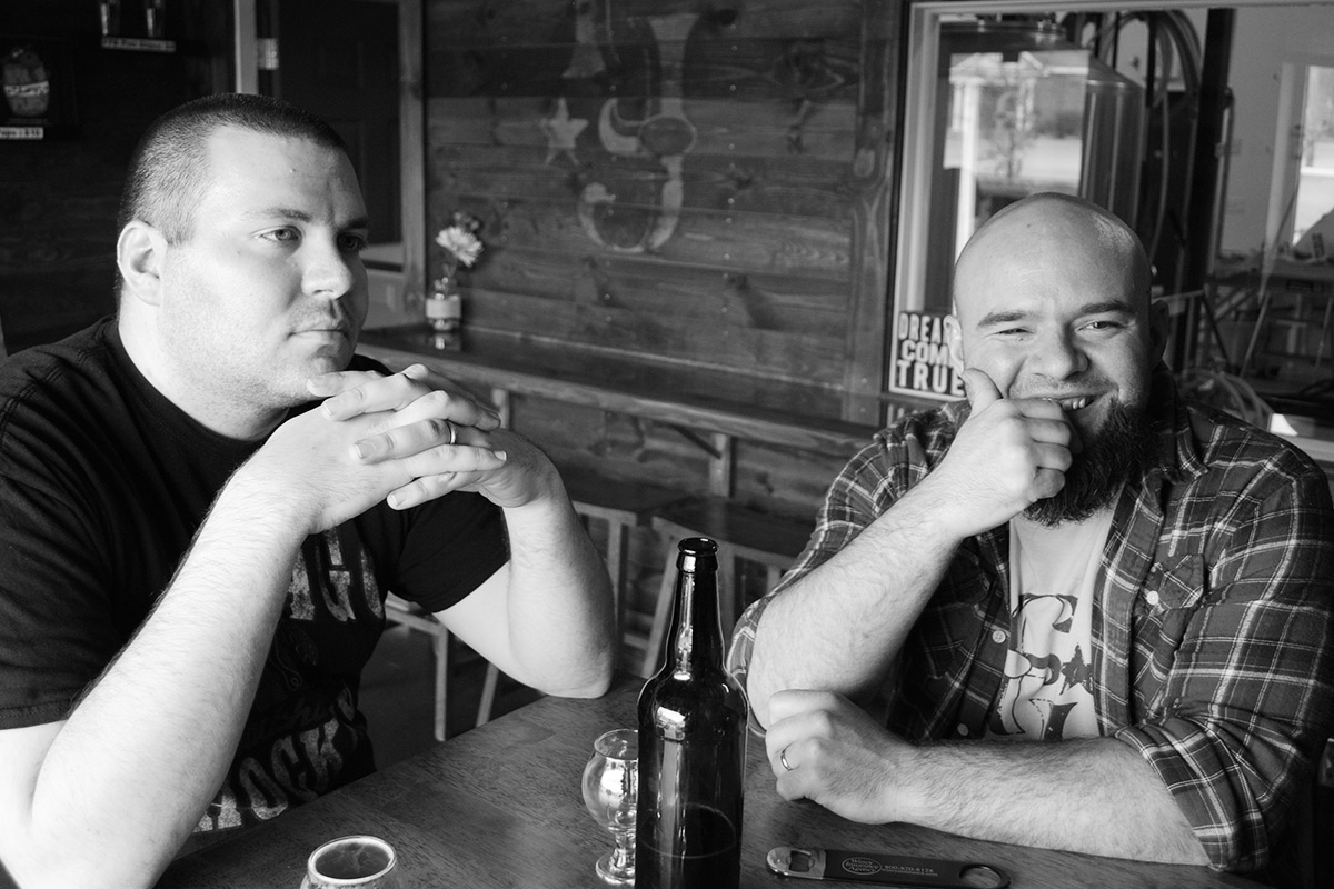 Brewer Chat: The Founders of Four Fathers