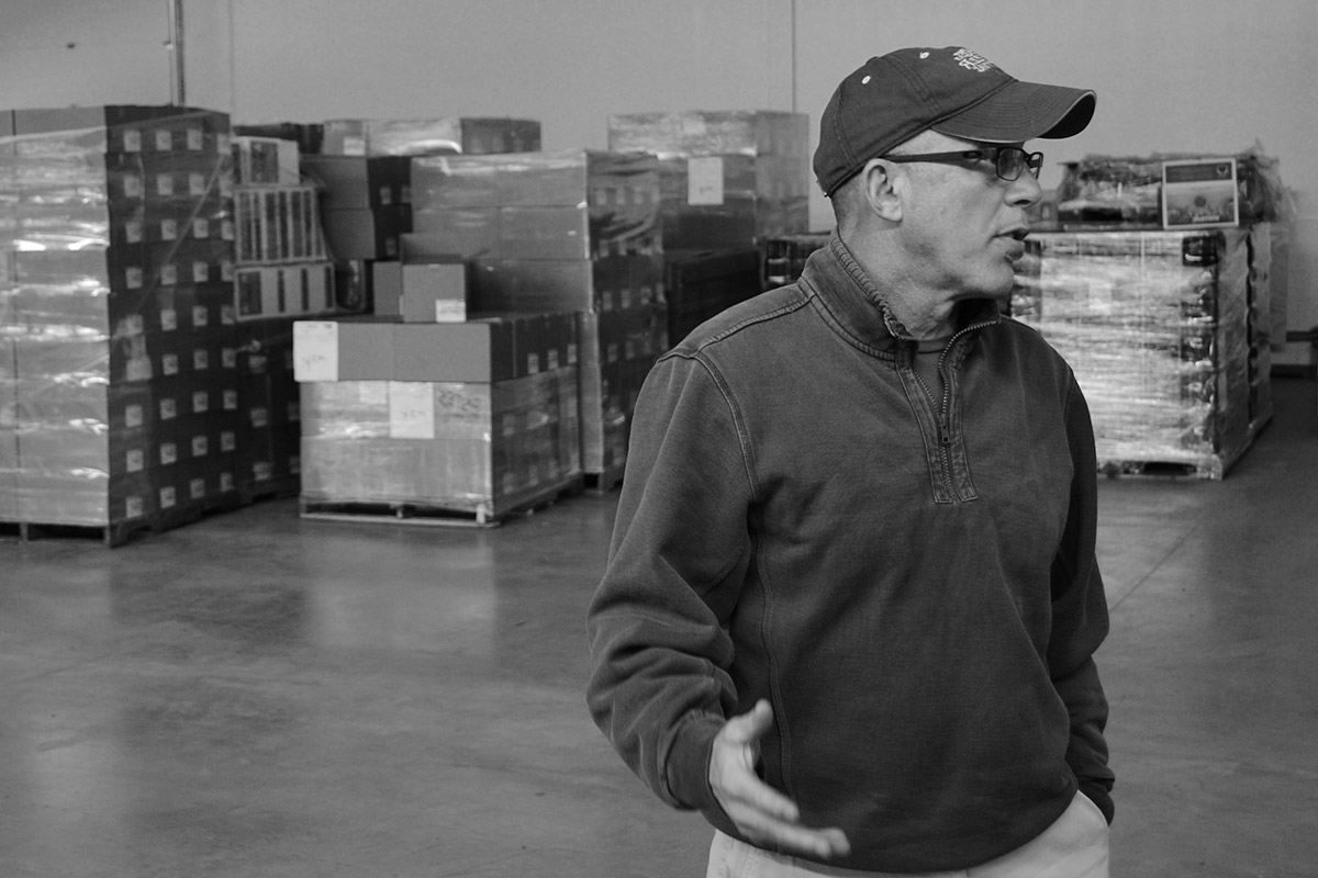 Founder Chat: Tim Suprise of Arcadia Ales