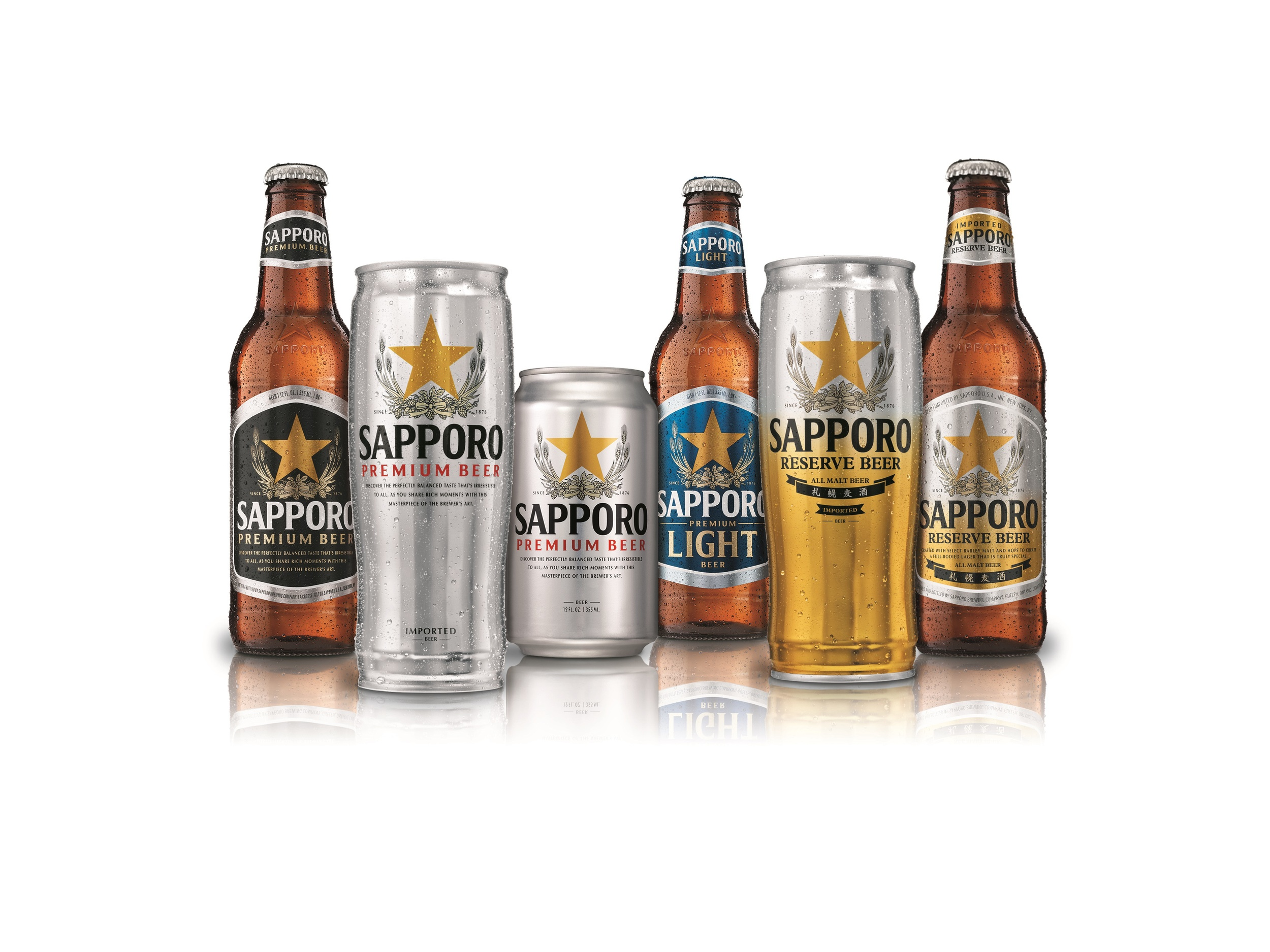 Sponsored: 10 Facts You Should Know About Sapporo Beer