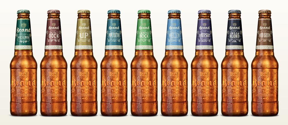 Beer & Branding: Brand Bier
