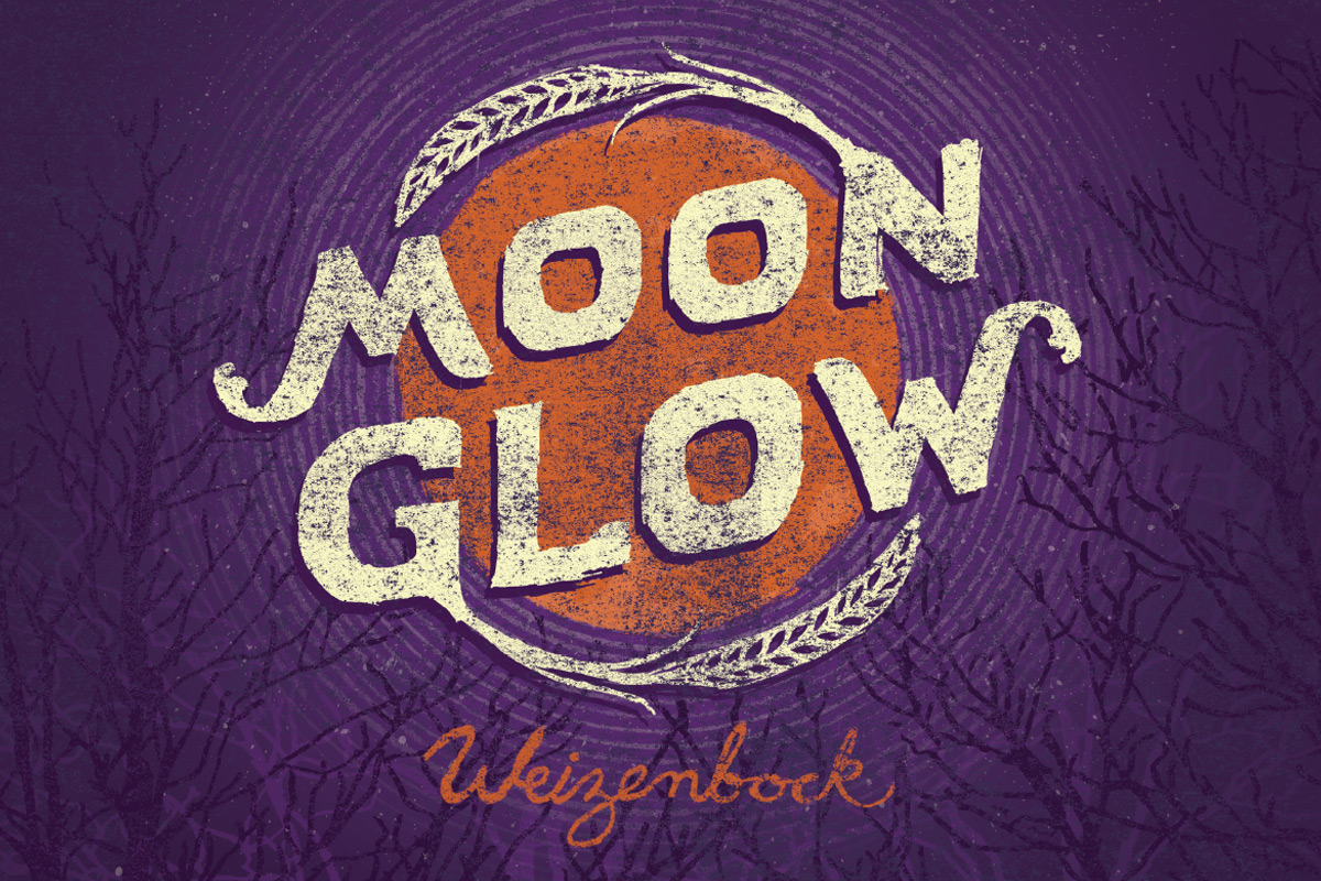 Victory's Moonglow Ready to Fill your Glass this Fall