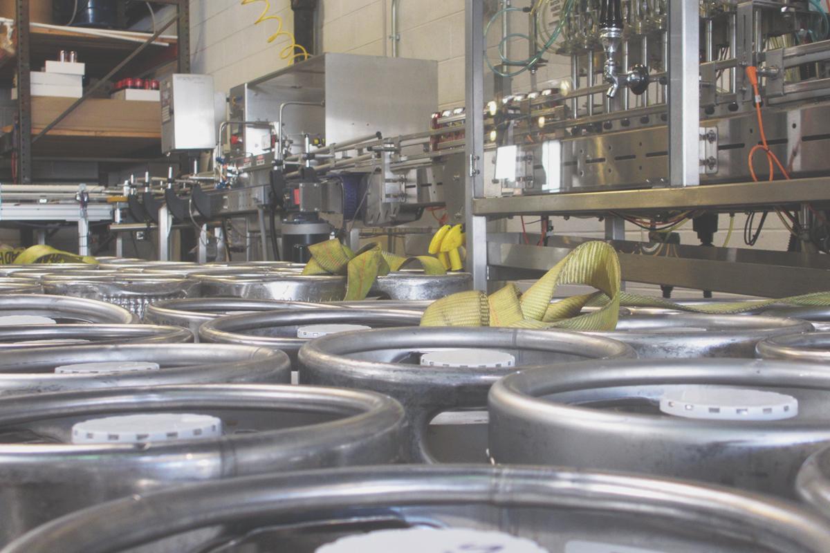 Brewer Chat: Steven Slater & Bart Sakowski of Finch's Beer Co.