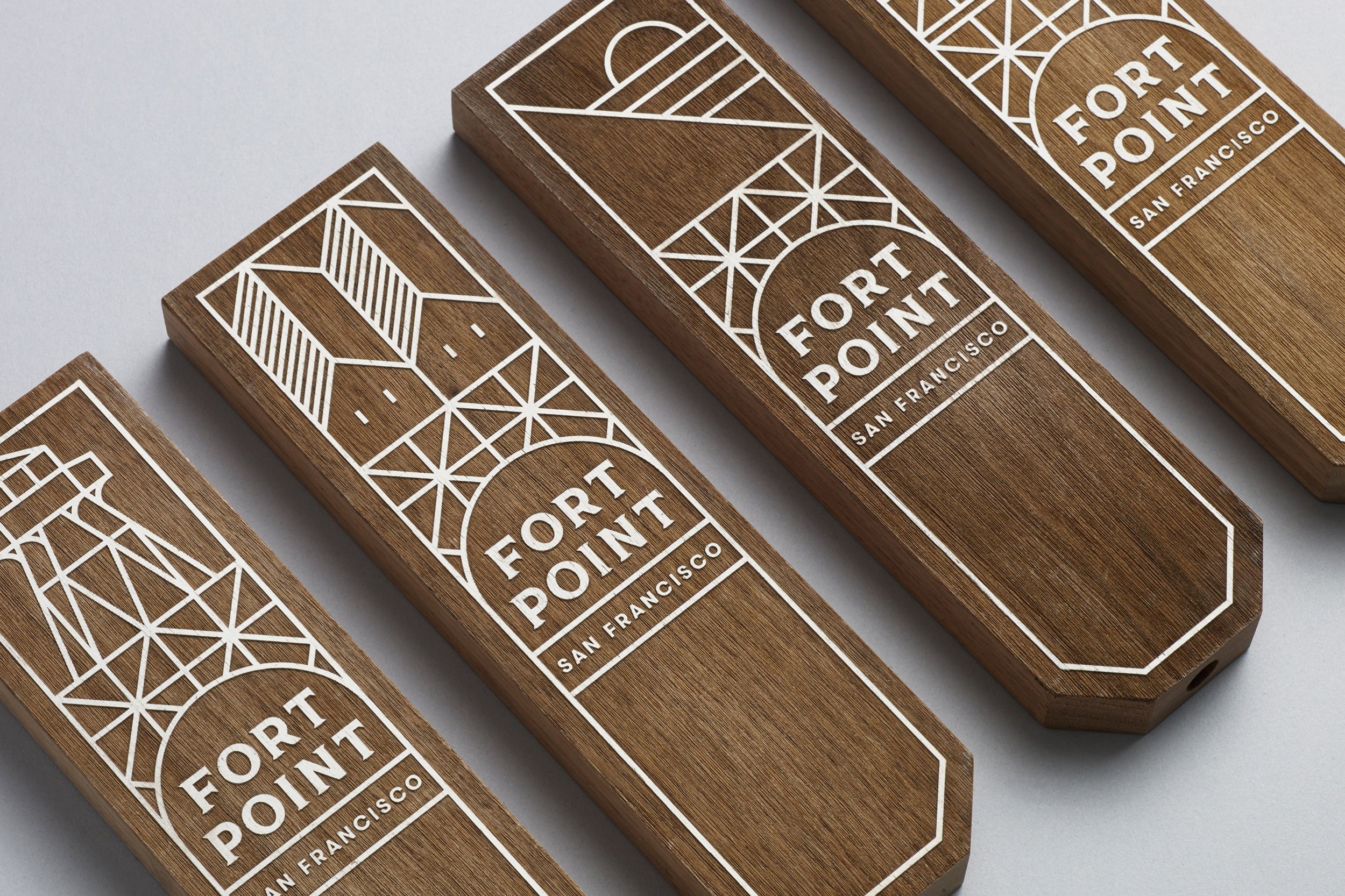 Beer & Branding: Fort Point