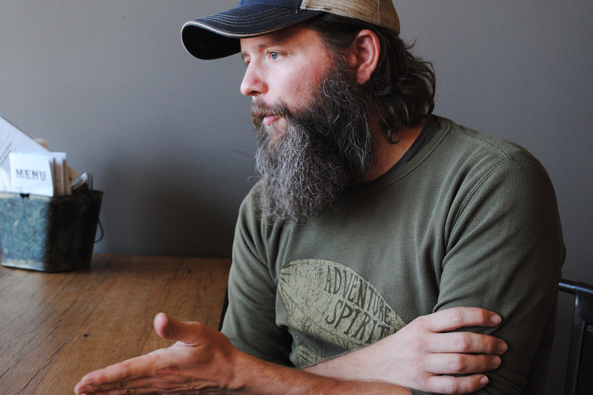 Industry Chat: Bill Welter of Journeyman Distillery