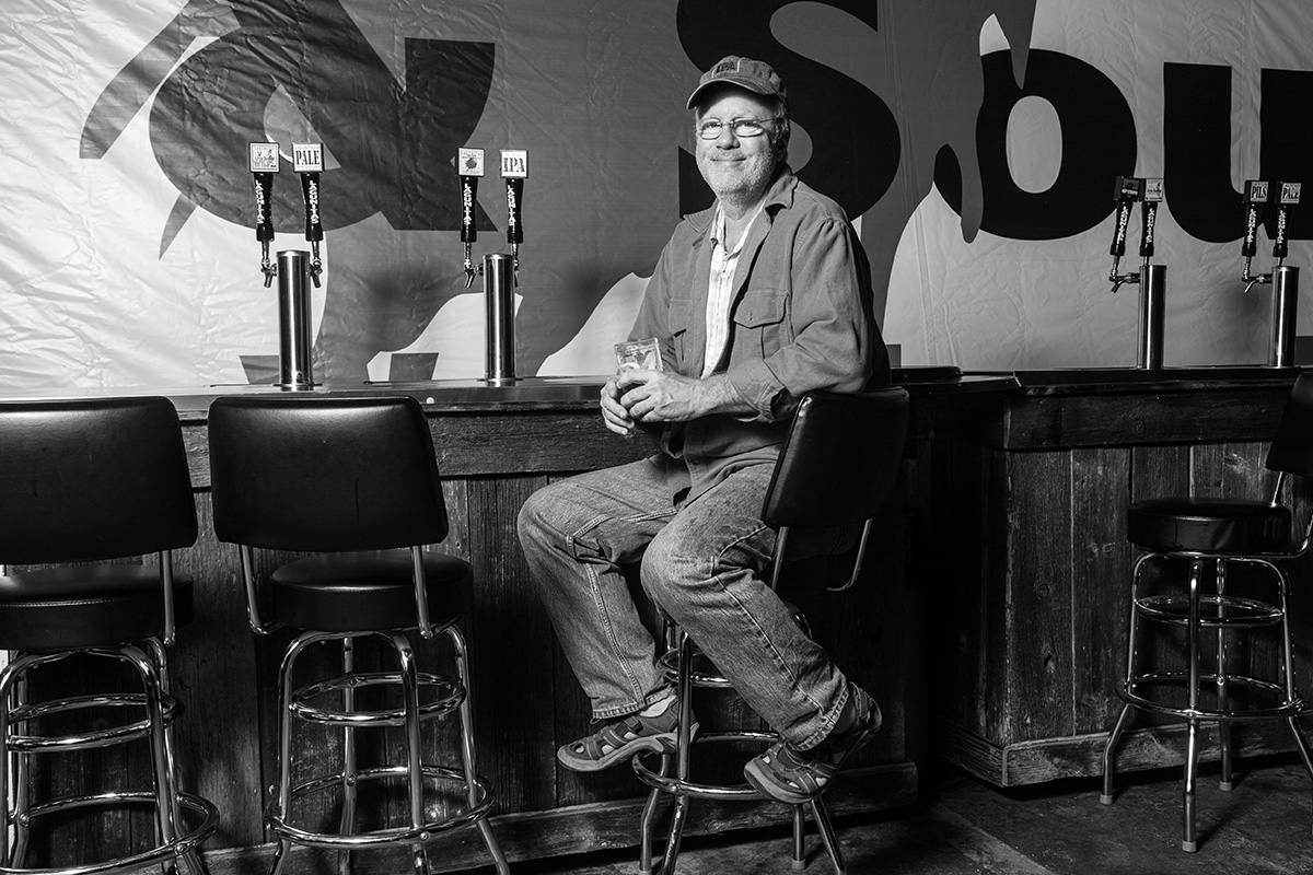 Tony Magee of Lagunitas Brewing