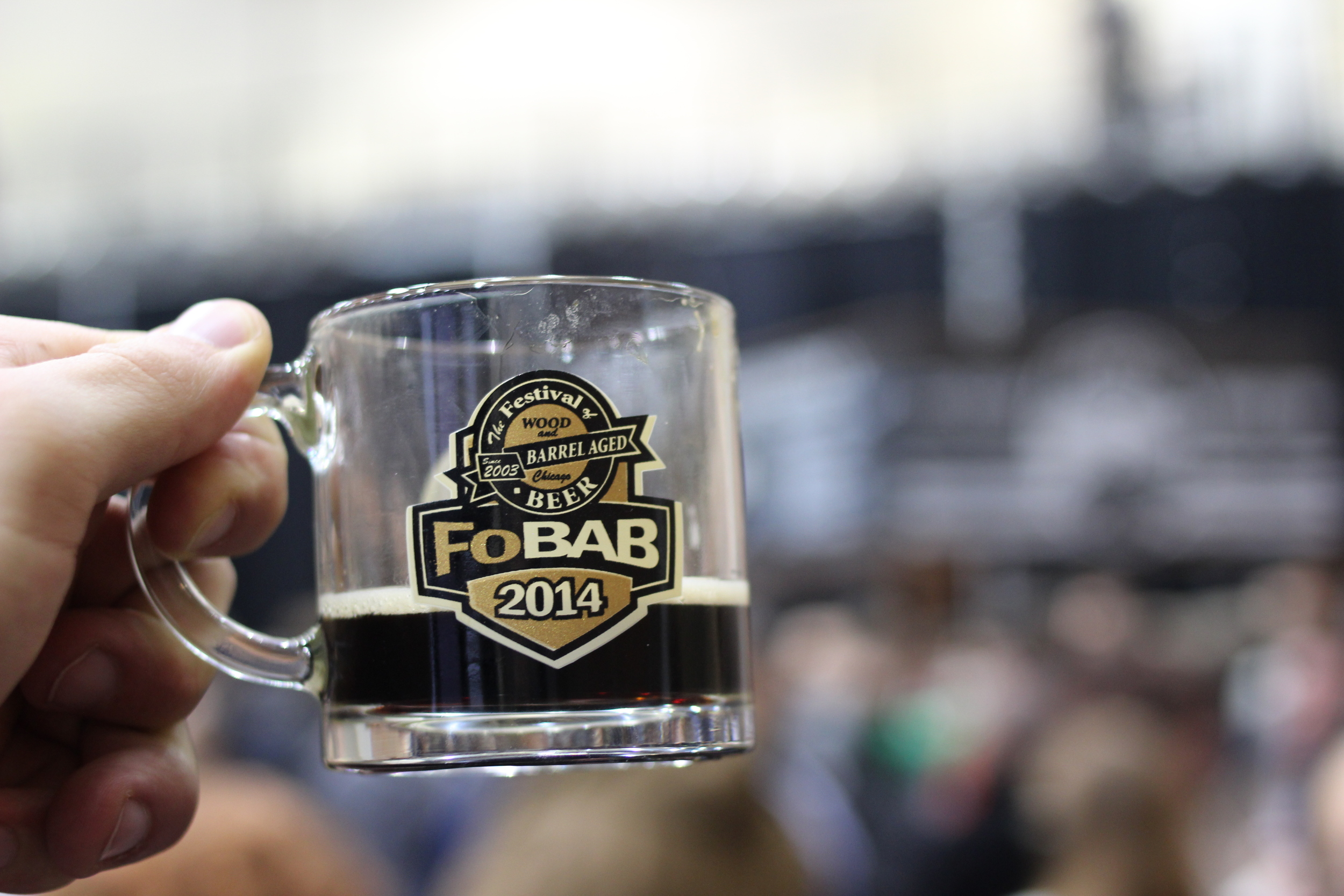 Our Top Beers from FoBAB 2014