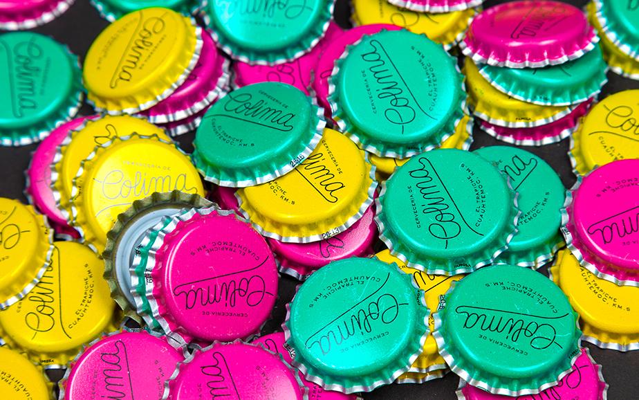 Beer & Branding: Cervecería de Colima