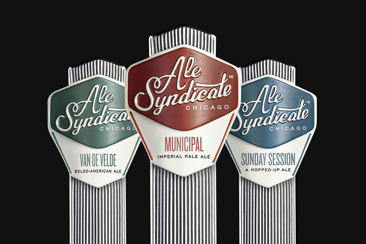 Beer & Branding: Ale Syndicate