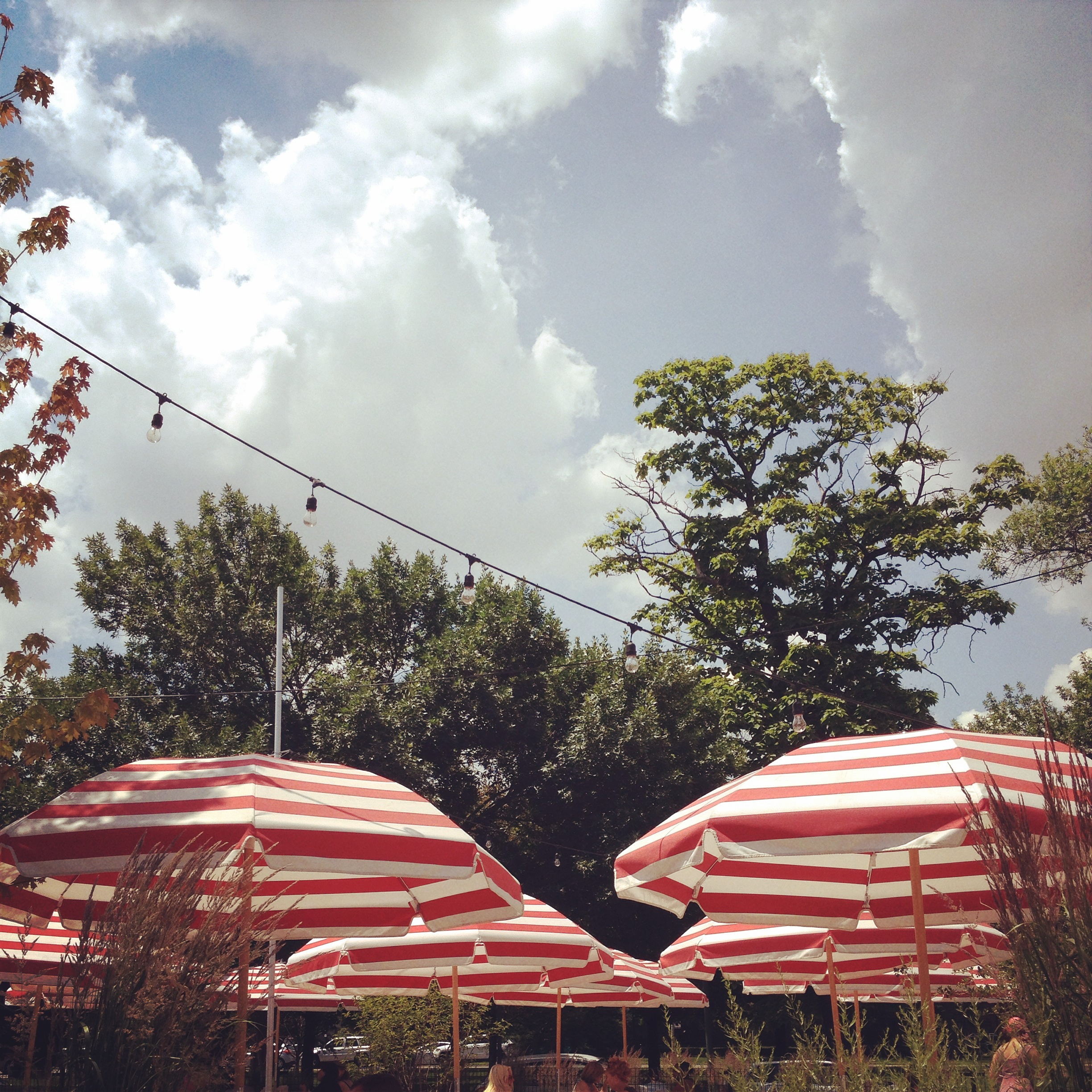 40 Bars for Al Fresco Beers in Chicago