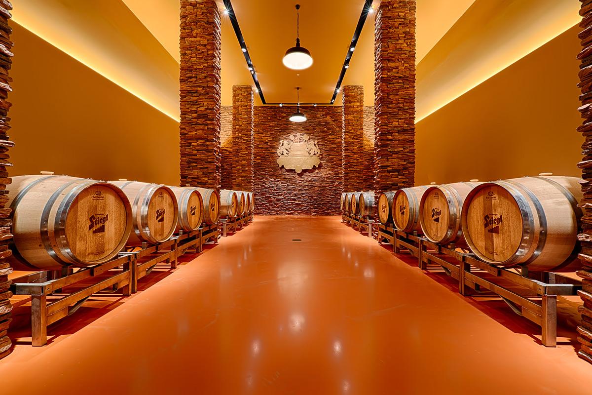 Stiegl offers first taste of Austrian barrel-aging