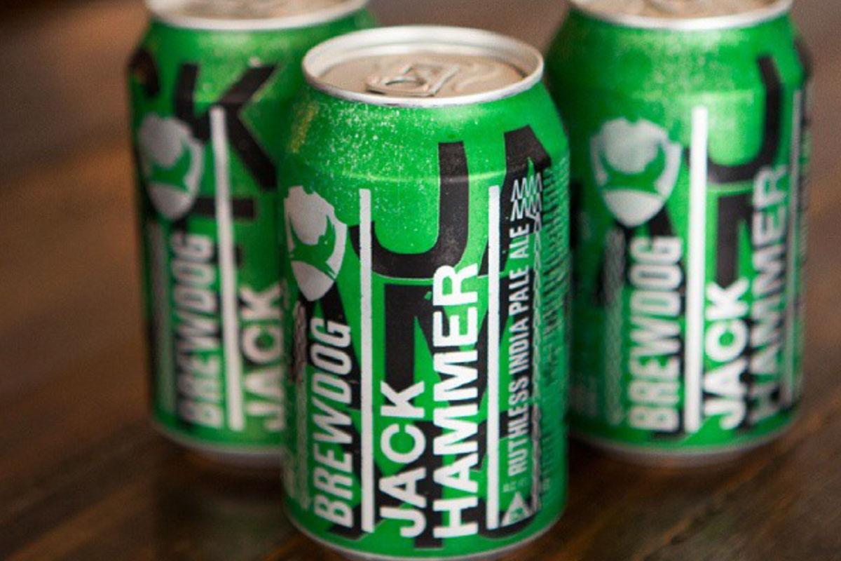 Beer & Branding: BrewDog