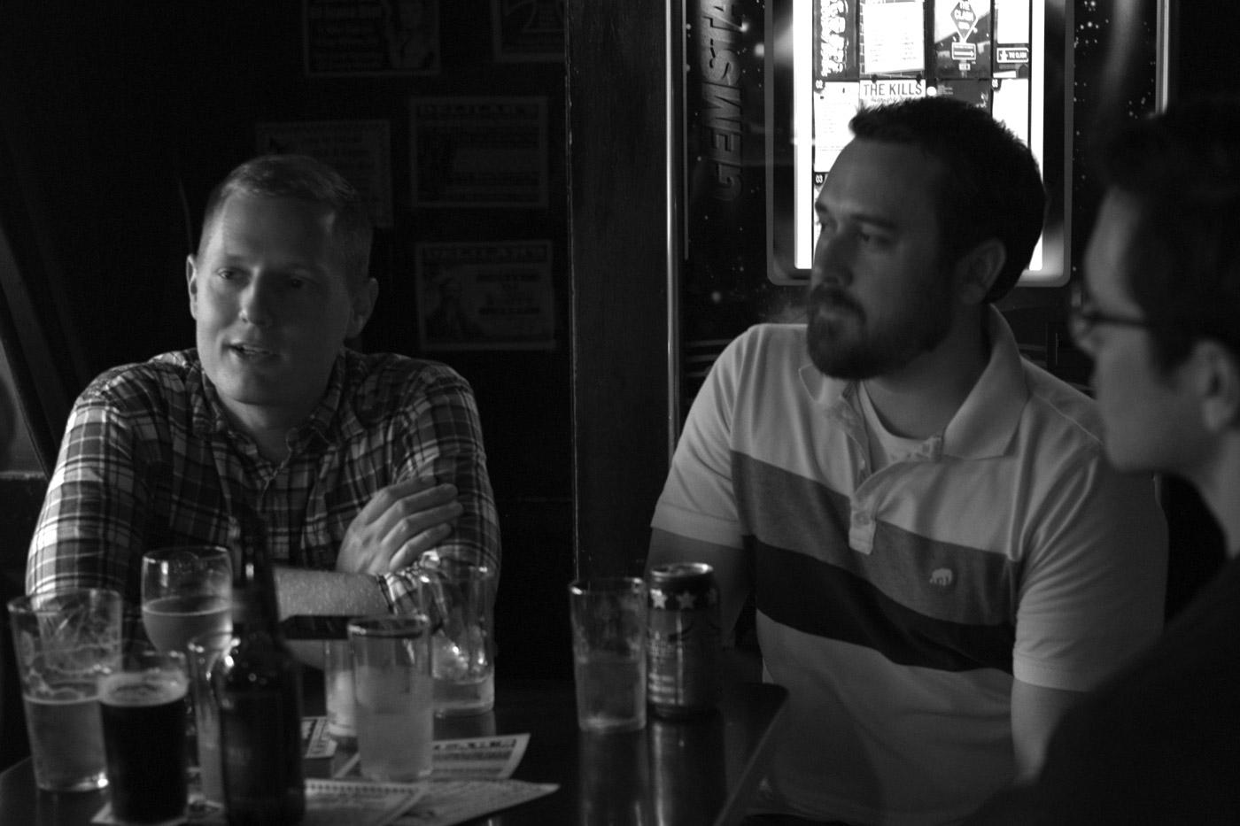 In Cahoots with Dustin Adkison & Ryan Merritt