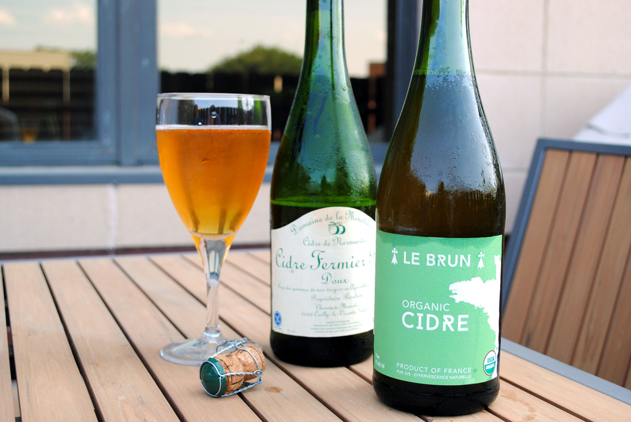 It's Apple Season: 5 Ciders of France to Consider