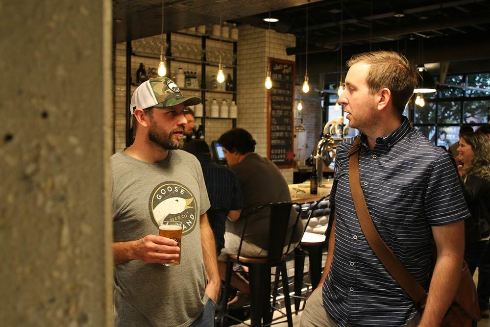 The Hop Review Beer Interviews Photography Amp Travel