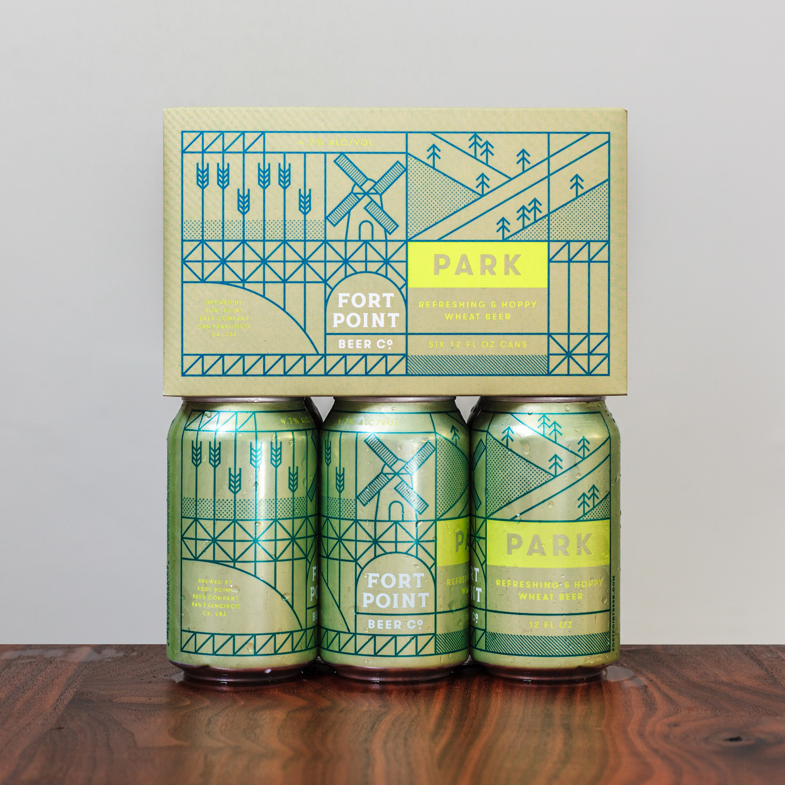 Beer & Branding: Fort Point, Part 2