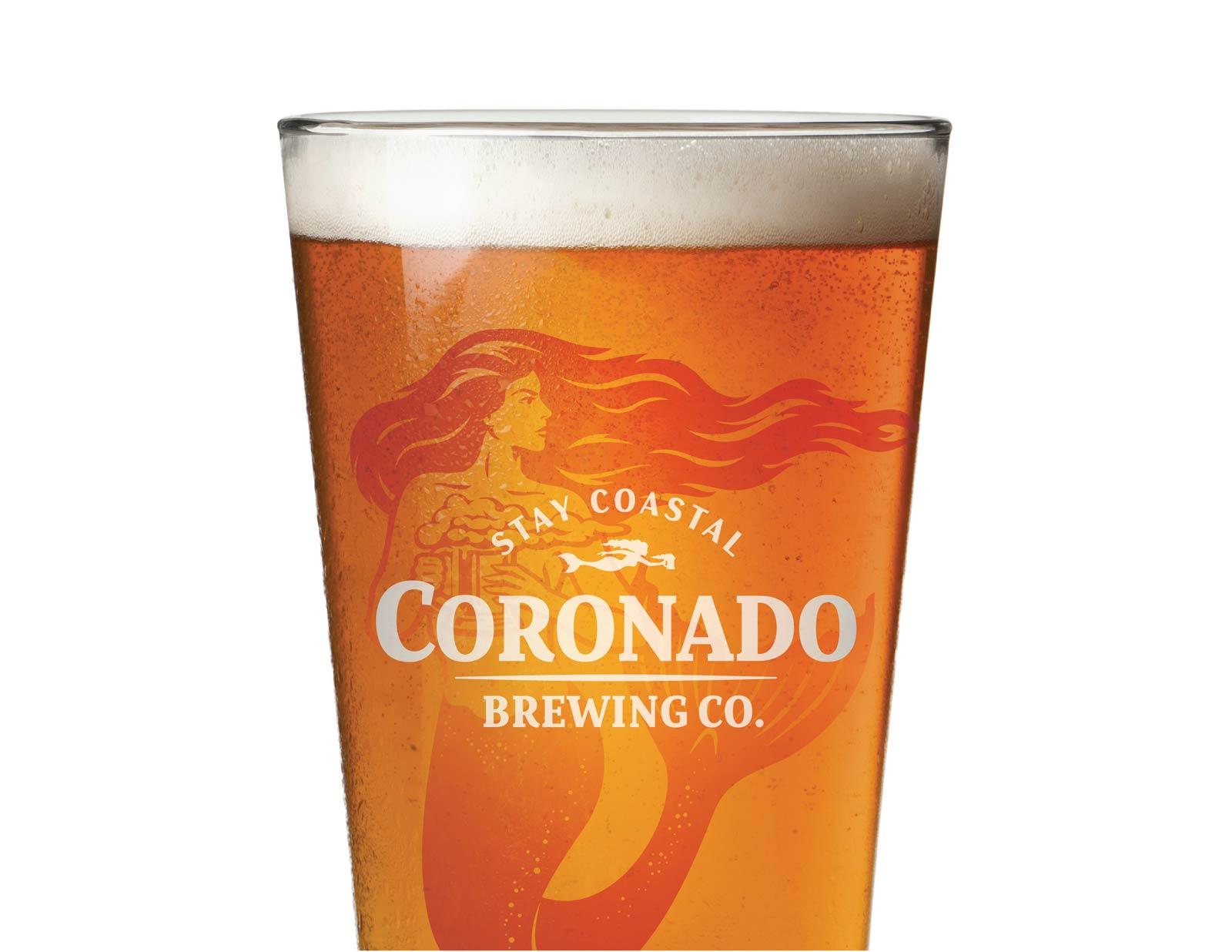 Beer & Branding: Coronado Brewing
