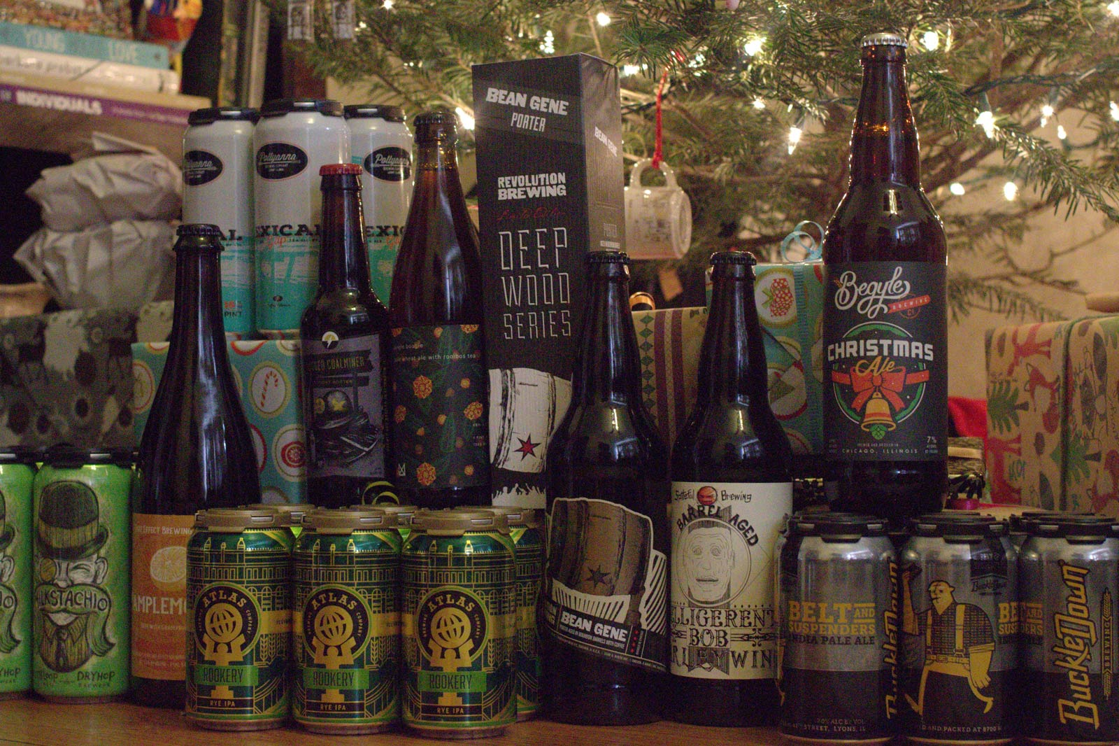 The Hop Review's Holiday Gift Guide