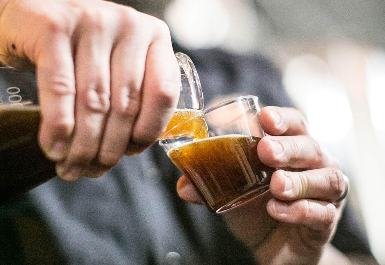 10 Ways Beer Makes You Healthier