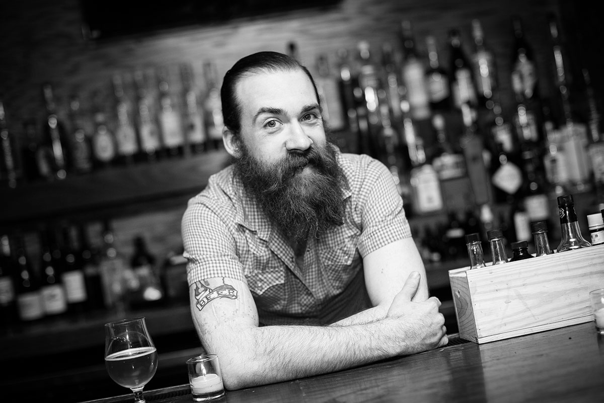 Cask Ales with Elliott Beier of Owen & Engine