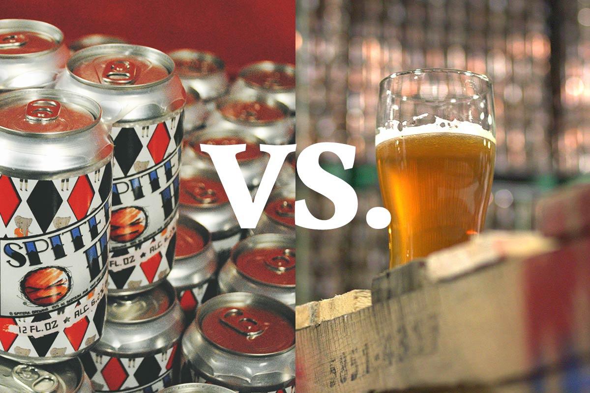 THR's Chicago Brewery Bracket: Round 2