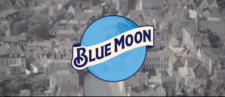 Beer & Branding: Blue Moon
