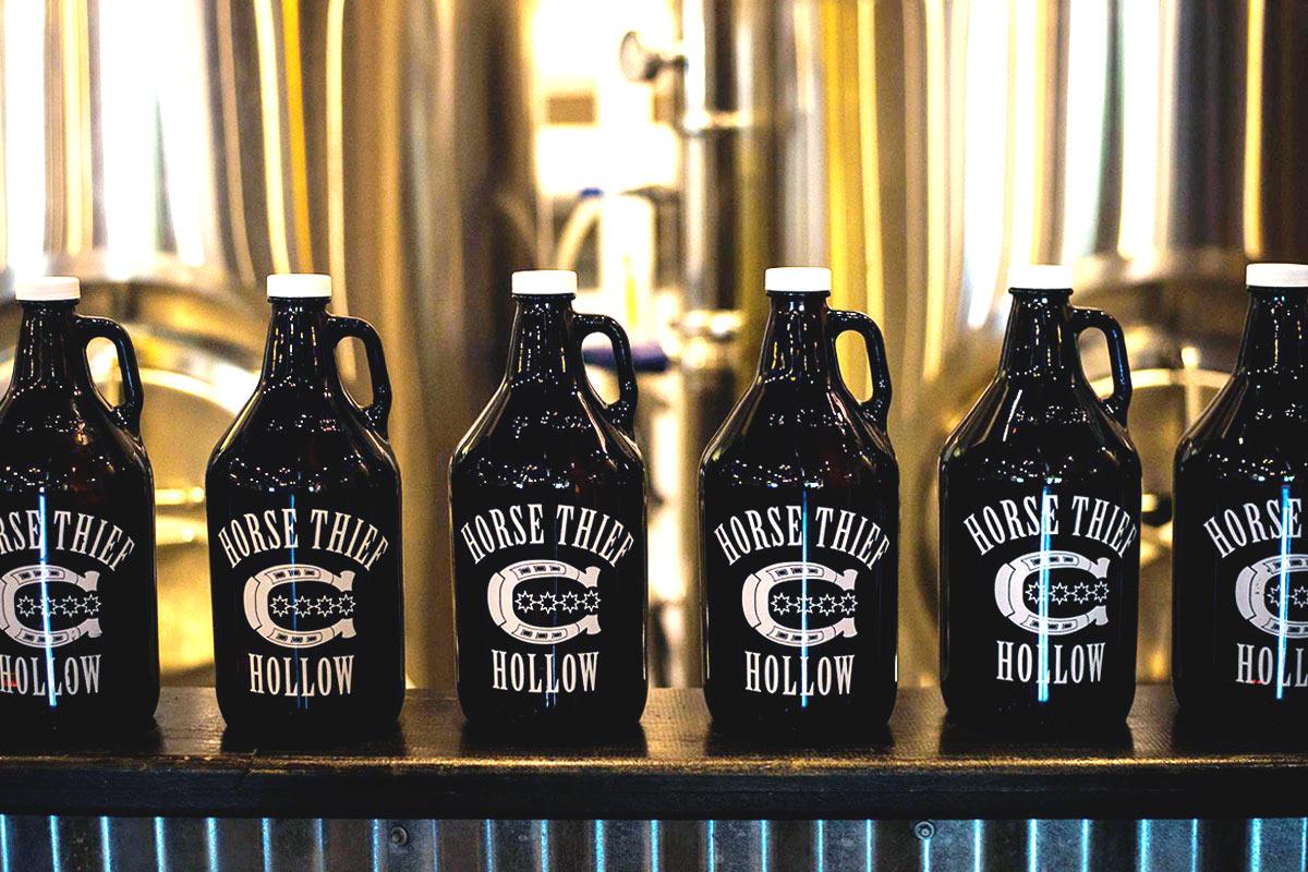 THR's Chicago Brewery Bracket Champion