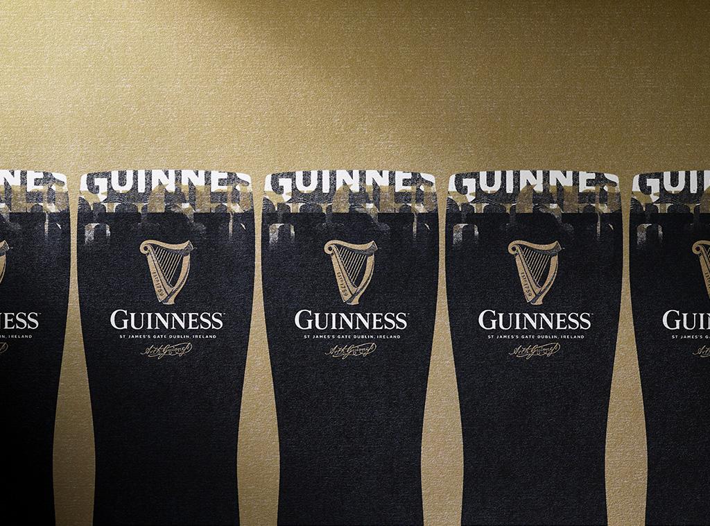 Beer & Branding: Guinness