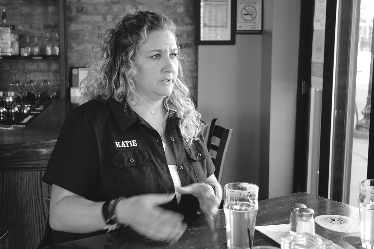 Barrels, Legislation & CCBW: Katie Long of the Illinois Craft Brewers Guild