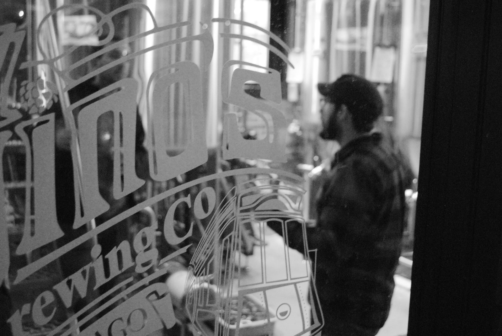 Changing Perceptions with Gino's Brewing Co.