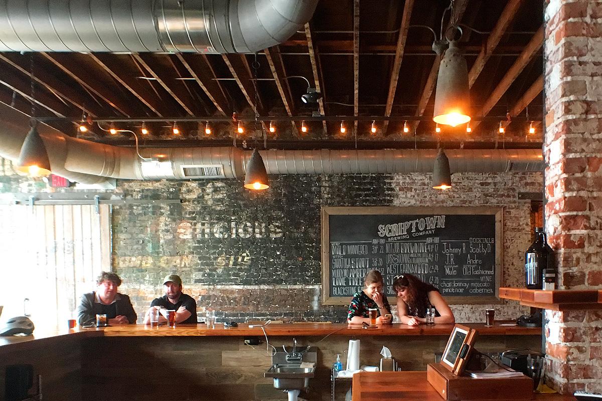 Detour: Omaha, NE – Scriptown Brewing Co.