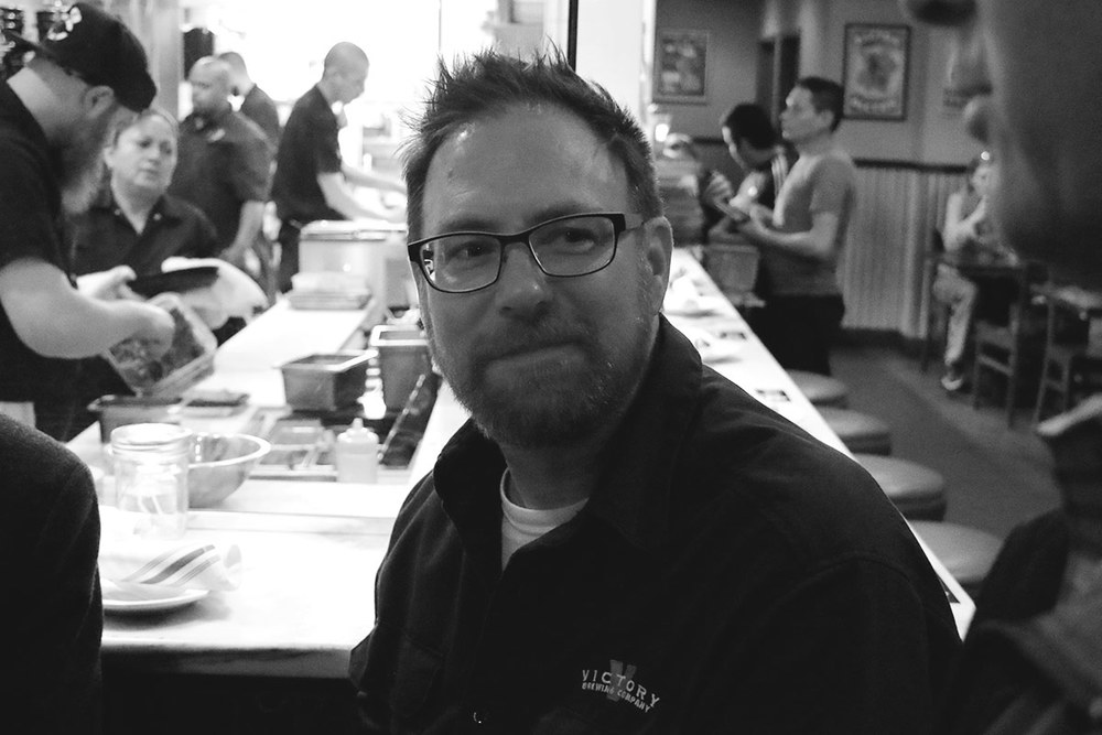 Bill Covaleski, Victory Brewing