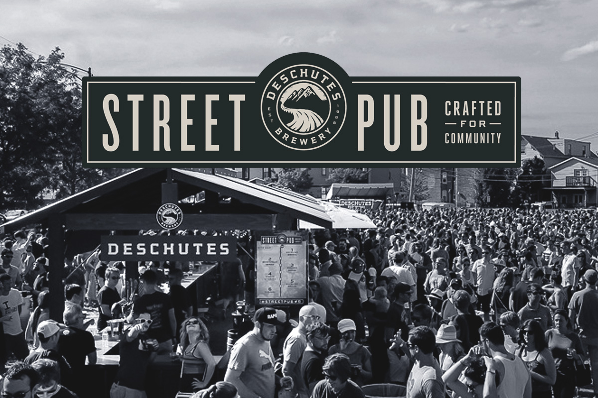 Deschutes Street Pub: Chicago VIP Giveaway